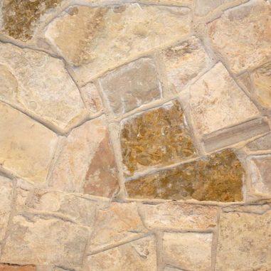 Texas Mix Flagstone (2) - Cobra Stone INC.